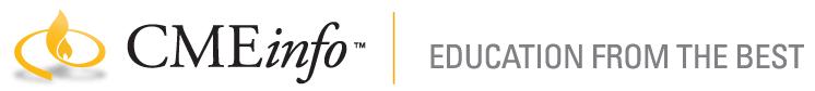 CMEinfo Logo